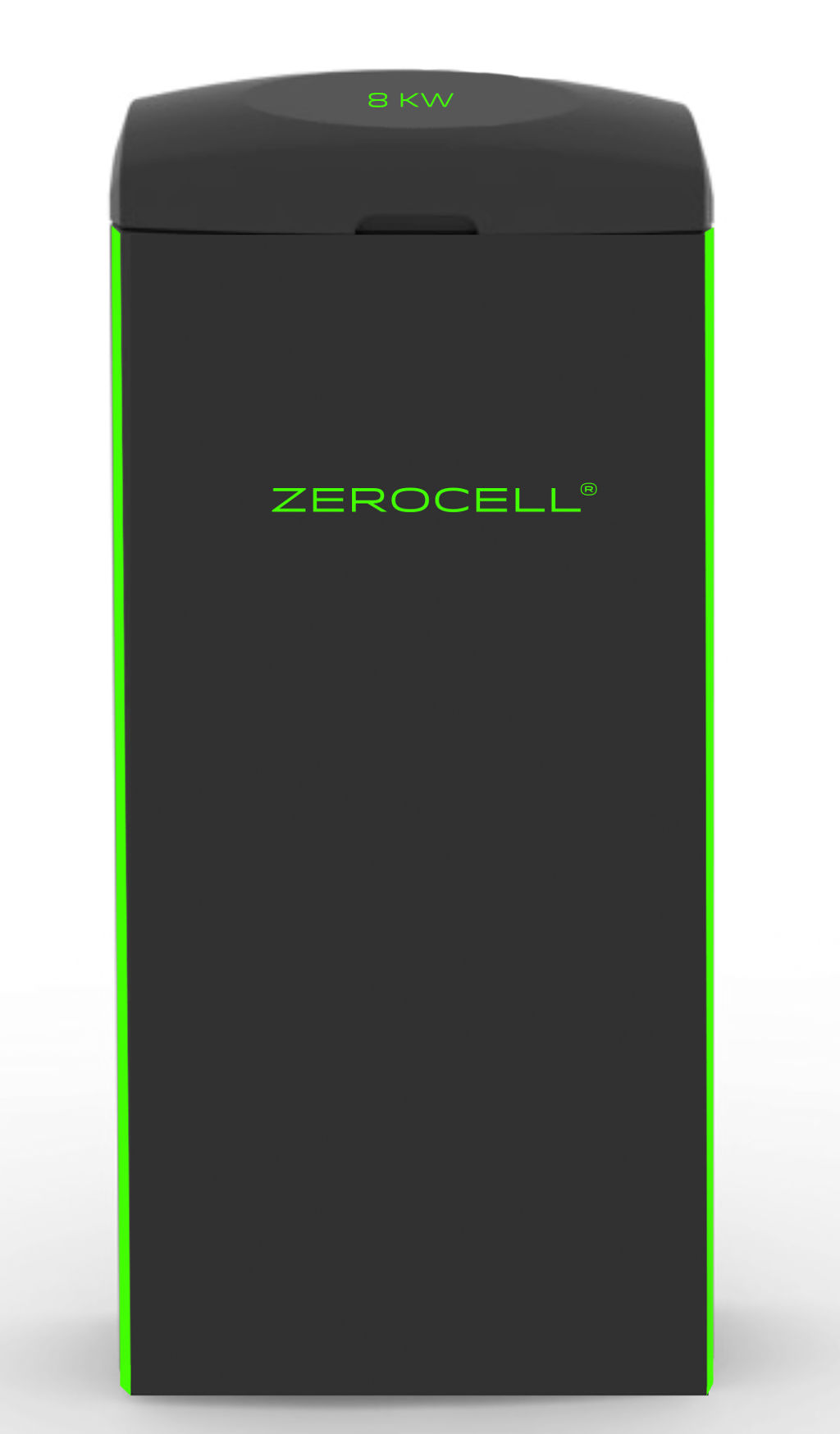ZEROCELL is the Nerve Center for Smart Zero Energy Home Open Source