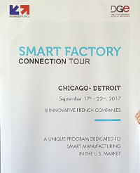 smart factory connection tour 8 french smes bring. Black Bedroom Furniture Sets. Home Design Ideas