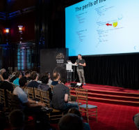 Call for Proposals: Speakers at GraphQL Summit 2019
