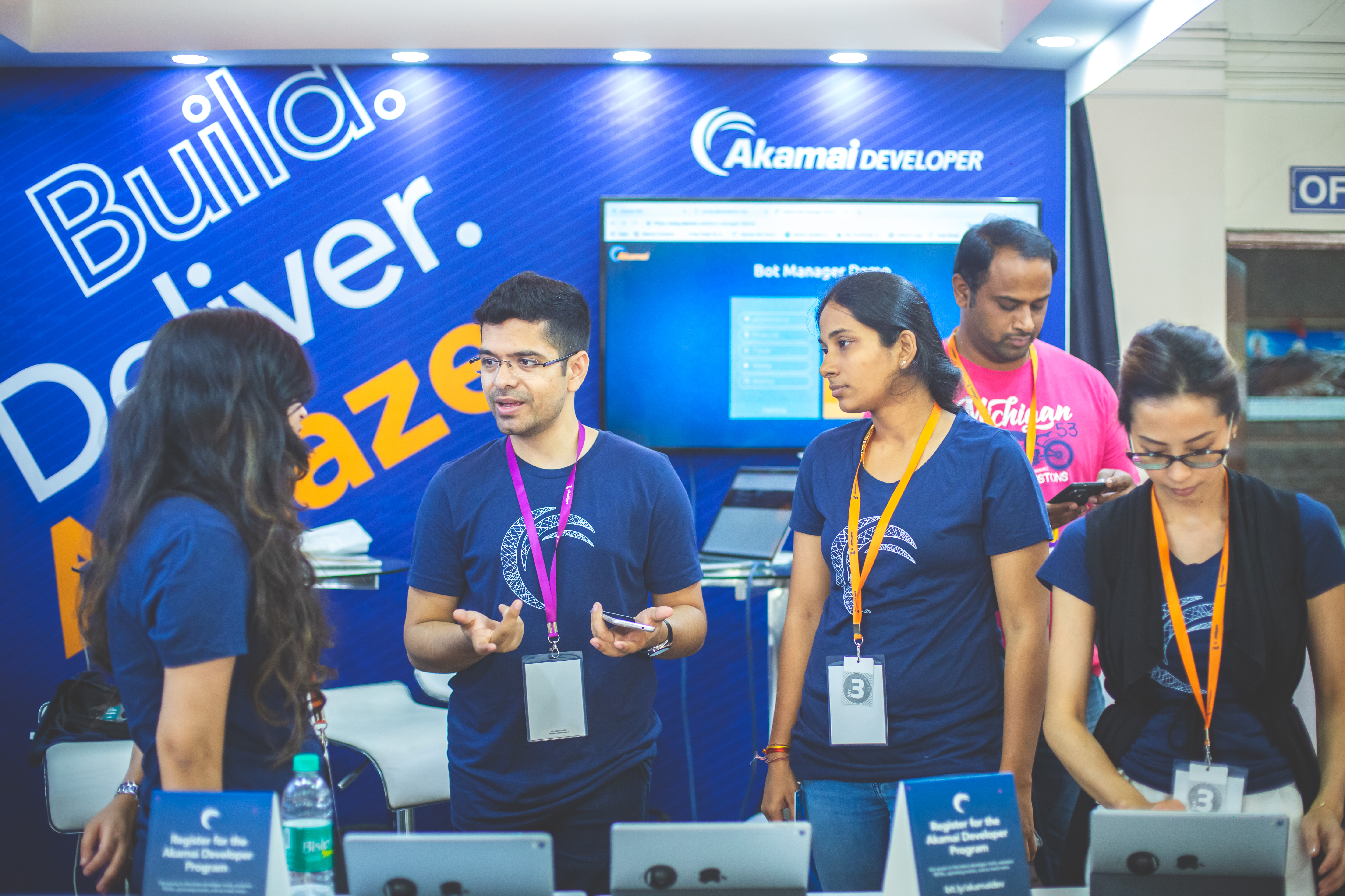 Great International Developer Summit 2019 in India (credits: Saltmarch Media / Flickr Creative Commons Attribution-NonCommercial-NoDerivs 2.0 Generic (CC BY-NC-ND 2.0))