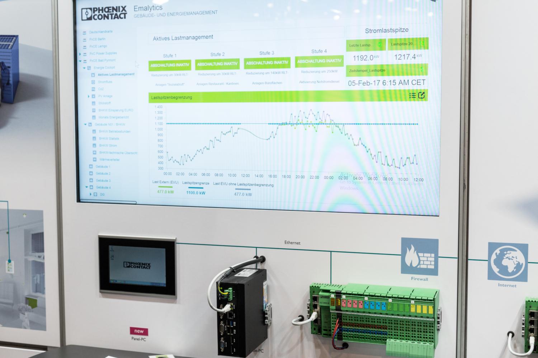 Phoenix Contact associe sa technologie de construction à la technologie IoT de Lemonbeat, une filiale d'Innogy SE, pour réduire la complexité technique de l'automatisation des bâtiments et potentiellement réaliser des réductions de coûts d'investissement jusqu'à 30%. (crédits: Dennis Knake/Lemonbeat GmbH / Flickr Creative Commons Attribution 2.0 Générique (CC BY 2.0))